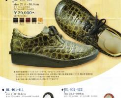 「えこる」の靴の資料1