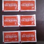 元気大豆21顆粒が新発売されました。